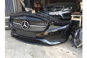 Новые Бамперы передние Mercedes A-Class
