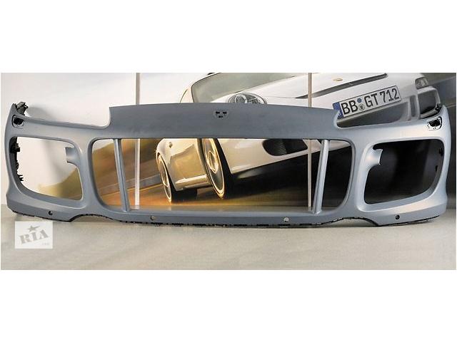бу Новый бампер передний для легкового авто Porsche Cayenne в Киеве