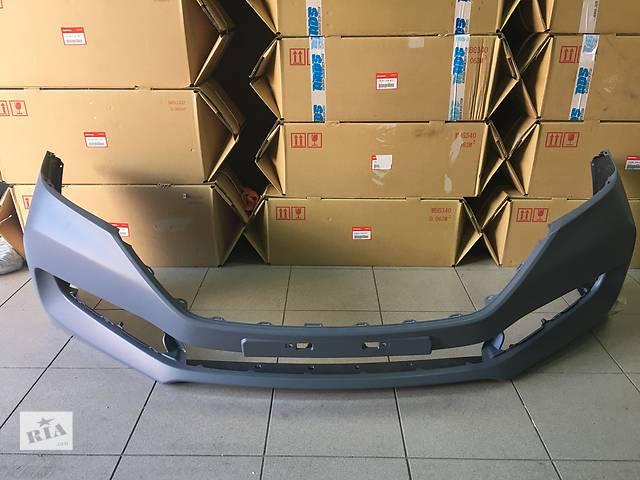 продам Новый бампер передний для седана Honda Accord бу в Харькове