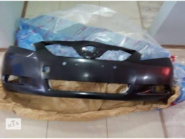 продам Новый бампер передний для Toyota Camry 40 2006,2007,2008,2009,2010,2011,2012 бу в Одессе