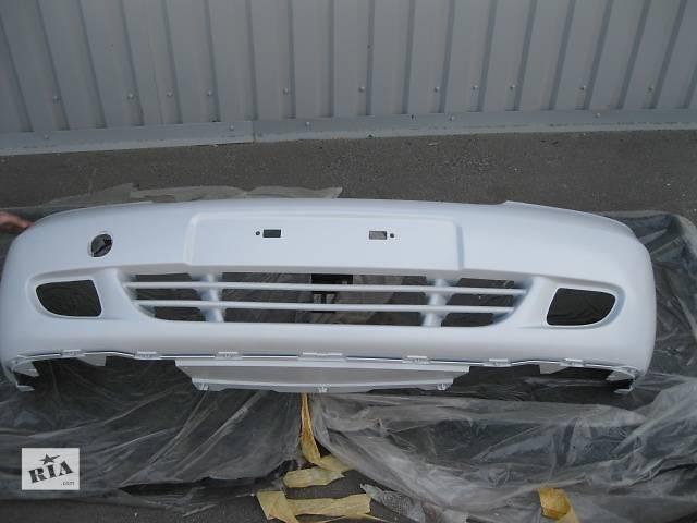 купить бу Новый бампер передний опель зафира Opel Zafira A GM 1400276 в Киеве