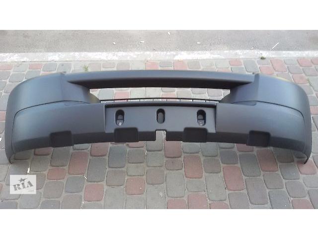 Новый бампер передний Renault Mascott- объявление о продаже  в Ковеле