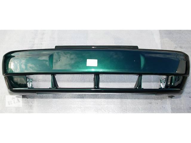 Бампер передний/задний новый в цвет  ВАЗ 2110-12- объявление о продаже  в Запорожье