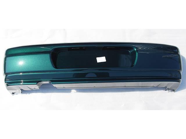 бу Новий бампер задній для легкового авто ВАЗ 2110 в Харькове