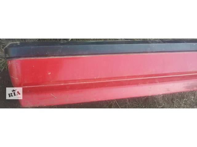 продам задній бампер  Alfa Romeo 33-907 бу в Ивано-Франковске