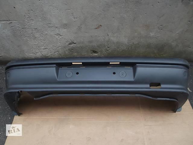 бу Новый бампер задний для седана Renault 19 в Киеве