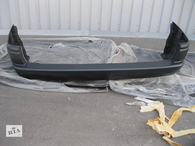 продам Новый бампер задний опель астра Opel Astra F GM 1404122 бу в Киеве