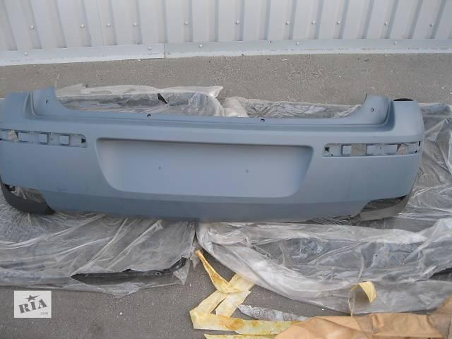 продам Новый бампер задний опель корса Opel Corsa С Gm 1404172 бу в Киеве