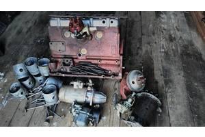 Новые Блоки двигателя ГАЗ 20