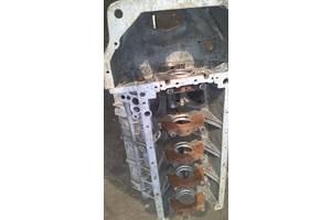 Новые Блоки двигателя ГАЗ 53