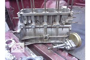 Новые Блоки двигателя Москвич 2141