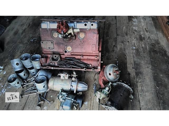 продам Новый блок двигателя для легкового авто ГАЗ 20 бу в Полтаве