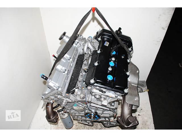 Двигатель новый 2.5 V6 24V  AJ25 144 кВт JAGUAR X-TYPE 01-08- объявление о продаже  в Запорожье
