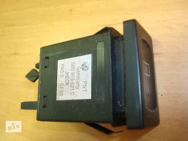 продам Новый блок кнопок в торпеду для легкового авто Volkswagen Passat    3B0959621C 01C бу в Хмельницком