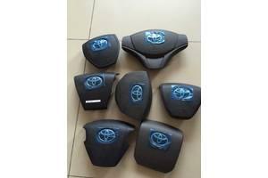 Новые Подушки безопасности Toyota Avalon