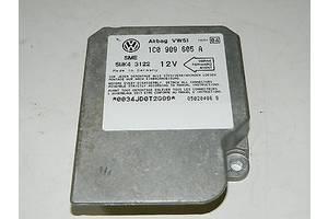Новые Блоки управления Volkswagen T5 (Transporter)