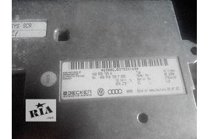 Новые Блоки управления Audi A8
