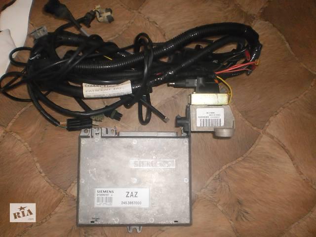продам Компьютер на Таврию Славуту-Инжектор- ЗАЗ 1102 бу в Запорожье
