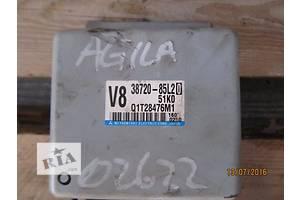 Новые Блоки управления двигателем Opel Agila