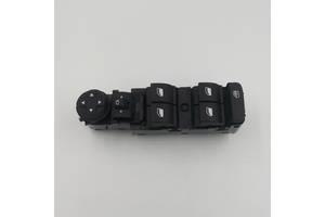 Новые Блоки управления стеклоподьёмниками Citroen C4