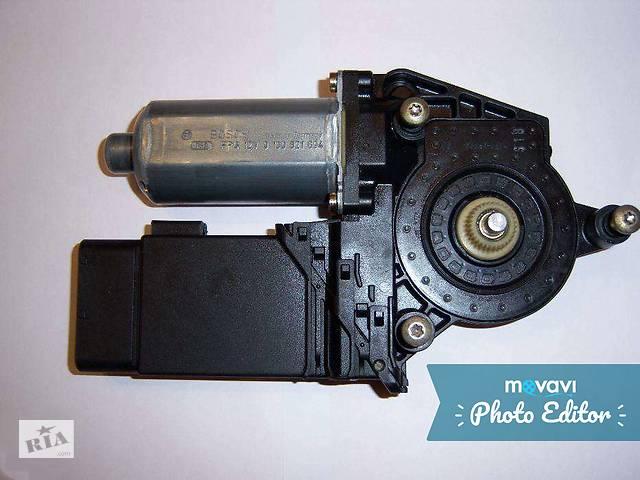 продам моторчик с блоком  управления ЭСП в дверь пассат b5 бу в Мукачево