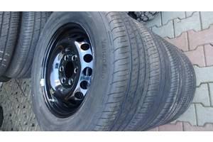 Новые Болты колесные Volkswagen Crafter груз.