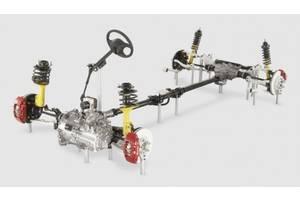 Новые Пружины задние/передние Volkswagen