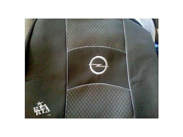 продам Новый Чехли для легкового авто Opel Vivaro 2+1 або 1+1 бу в Черновцах