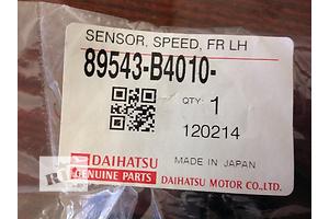 Новые АБС и датчики Daihatsu Terios