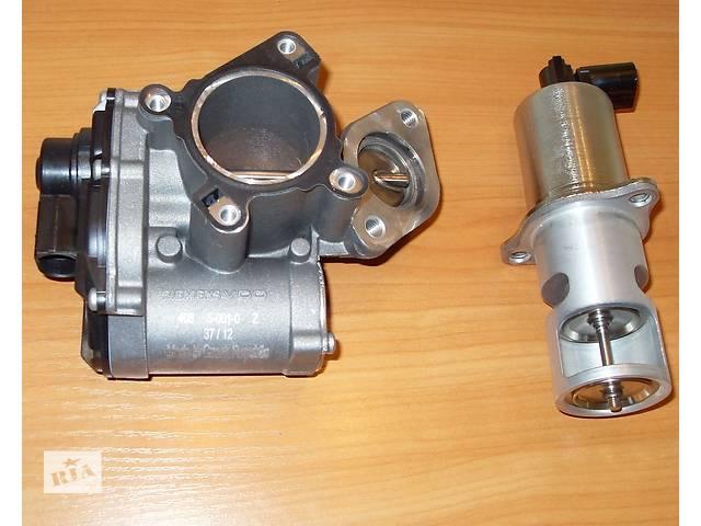 бу Новый датчик клапана egr для легкового авто Opel Vivaro в Луцке