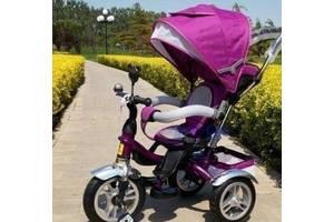 Новые Велосипеды трёхколёсные Ardis