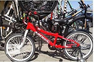 BMX велосипеды Ardis