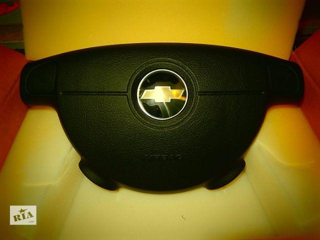 Новый  для легкового авто Подушка безопастности Aveo 3 водитель- объявление о продаже  в Киеве