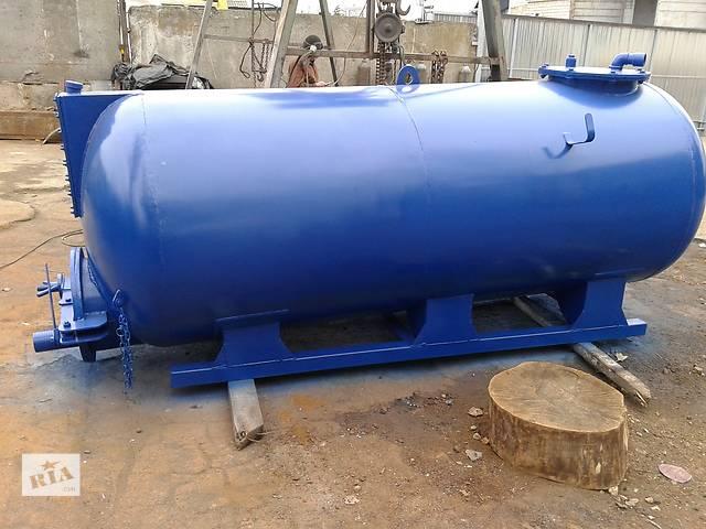 купить бу Новый Дополнительное оборудование ассенизаторная цистерна Спецтехника МАЗ 630305 в Херсоне