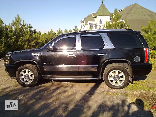 продам Новый  для легкового авто Cadillac Escalade бу в Донецке