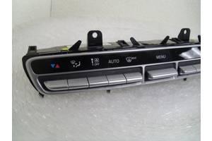 Новые Блоки управления печкой/климатконтролем Mercedes