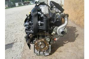 Новые Двигатели Ford