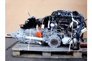 Новые Двигатели Audi A6
