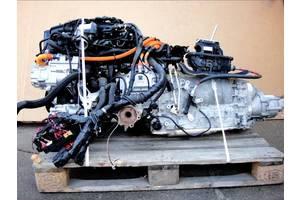 Новые Двигатели Audi A8