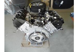 Новые Двигатели Audi Q7