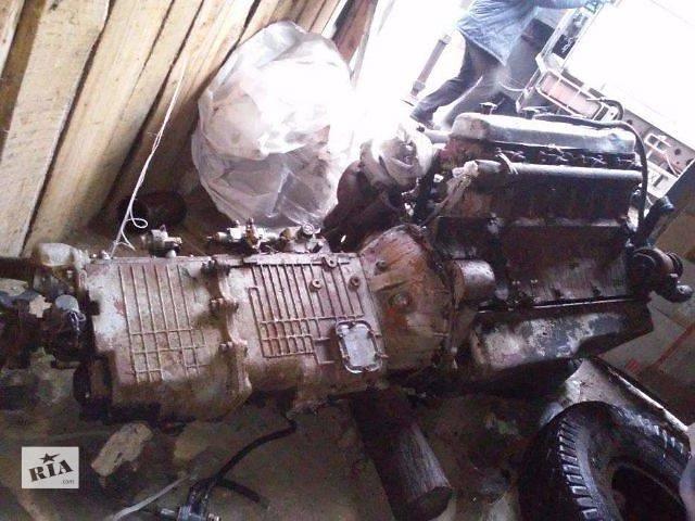 Двигатель ЯМЗ -238.конверсия для грузовика МАЗ.КАМАЗ.- объявление о продаже  в Киеве