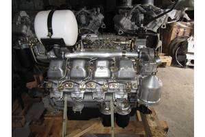 Новые Двигатели КамАЗ 5320