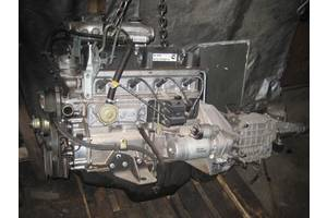 Новые Двигатели ГАЗ