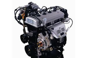 Новые Двигатели Geely CK