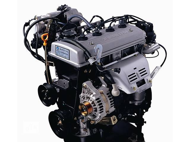 бу Новый двигатель для легкового авто Geely CK в Кременчуге