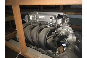 Новые Двигатели Geely Emgrand EC7-RV