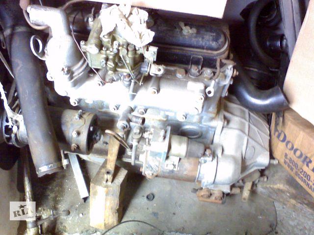 бу Новый двигатель для легкового авто Москвич 407 в Полтаве