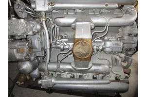 Новые Двигатели МАЗ 54329