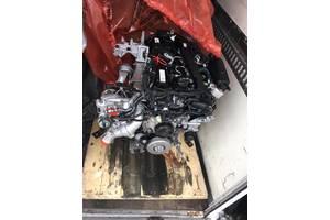 Новые Двигатели Mercedes GLK-Class