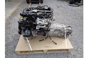Новые Двигатели Mercedes Viano груз.